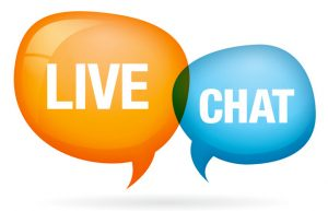 What is business live chat software?