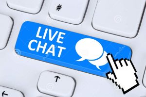 What can live chat for siding companies do for me?