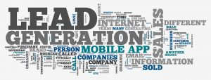 What are lead generation companies?