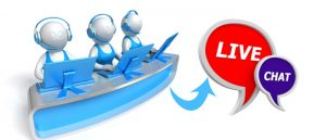 where is the best business live chat?