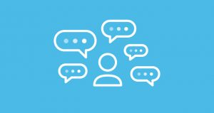 who offers hire live chat agents?