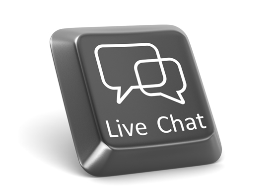 who offers the best way to hire live chat agents?