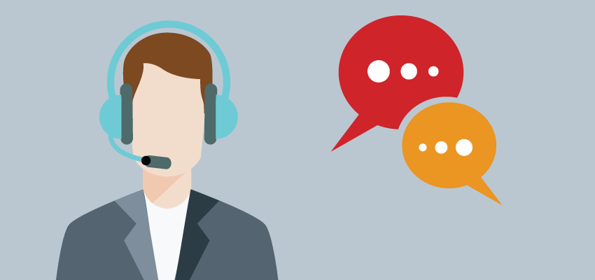 what service can hire live chat agents?