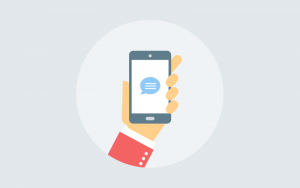 who can help hire live chat agents?