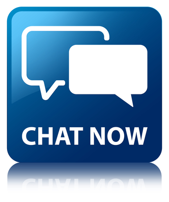 what is live chat online for my website?