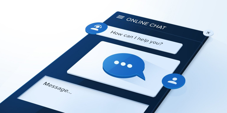 where is the best outsourced live chat service?