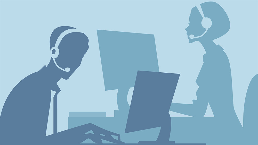where is good customer support live chat?